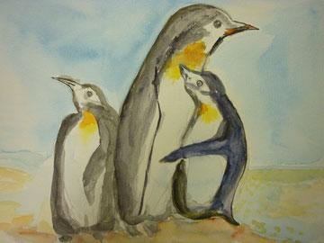 Pinguine Februar 2013