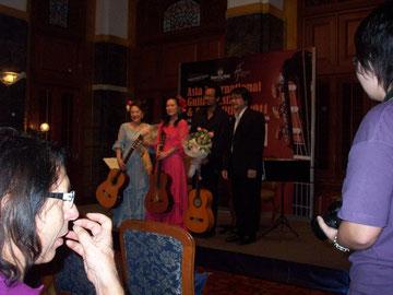 2011年6月バンコク コンサート