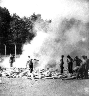 Fotoquelle: https://de.wikipedia.org/wiki/Holocaust#/media/File:Auschwitz_Resistance_280_cropped.jpg