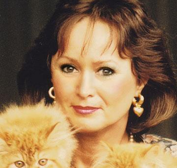 Birgitta Kuhlmey, 1993