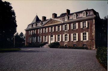 Château de Fraineux