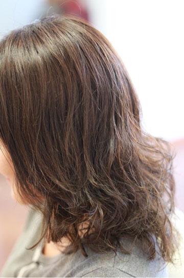 舞鶴.西舞鶴 美容室 ハーブカラー プライベートサロン ヘナ カラー
