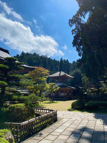 高野山 international cafe梵恩舎
