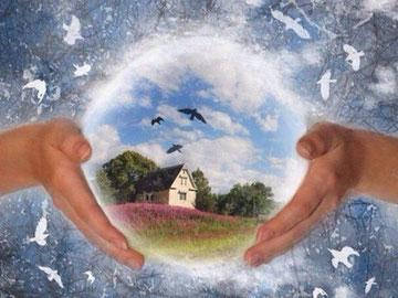 Nettoyage énergétique entreprise - Le pèlerin bien-être -