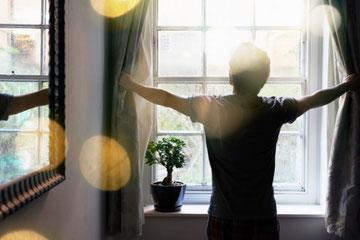 Comment savoir si une purification de la maison est nécessaire - Le pèlerin bien-être.fr