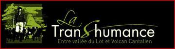 Pour tout connaître de la transhumance Espédaillac - Le Lioran, cliquez sur le logo