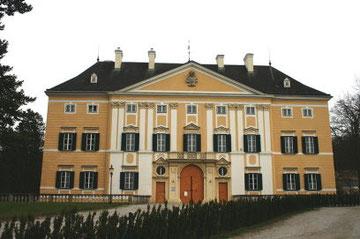 Wurmbrand, Stuppach, Frohsdorf