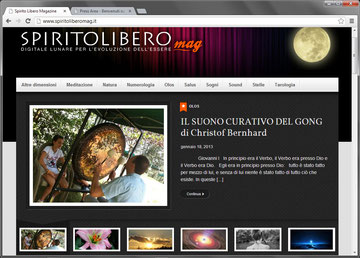 www.spiritoliberomag.it