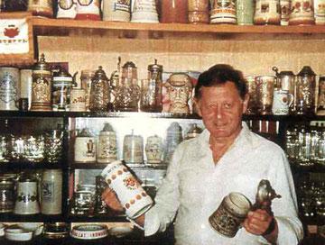 Władysław Gawliński-Żywiec
