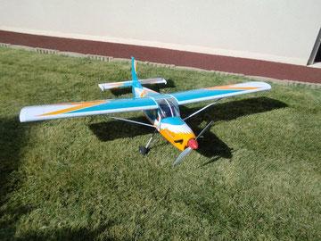 Pilatus Porter PC 6