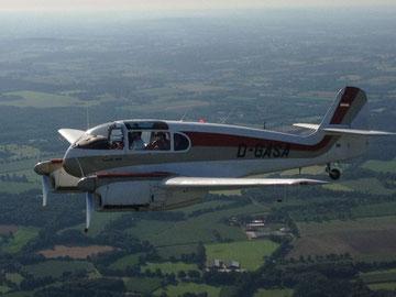 Aero 145 - D-GASA