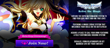 Win Lucent Heart Betakeys!
