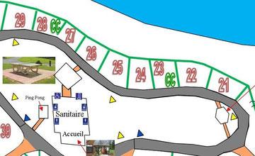 plan interieur camping thierache