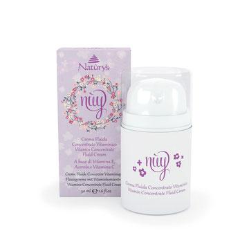 Naturys Nuy Vitamin Fluid