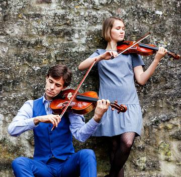 nils biesewig anna marila spielen violine viola mauer