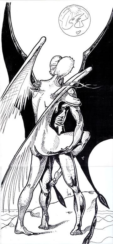 Ange et Démon 1994