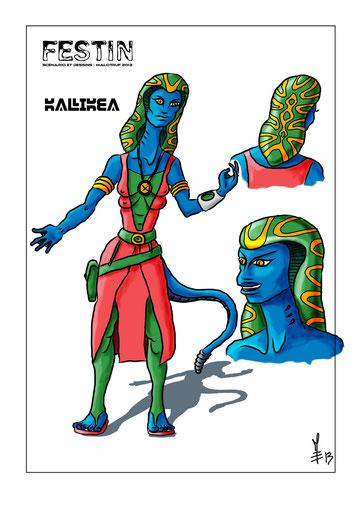 Kalikéa