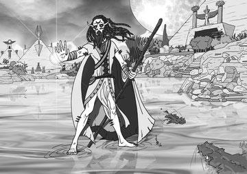 Bra-Him devenu Yaas-Him, un nouveau prophète ?