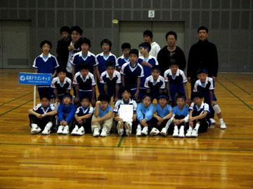 2006.1 県大会春