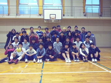 2013.1.3 OB練習