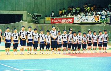 2003.3 全国大会