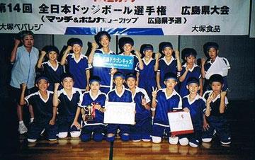 2004.7 県大会夏