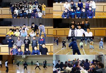 2014.1.3 OB新年会