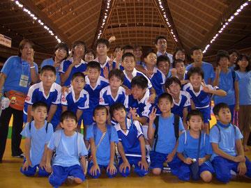 2006.8 全国大会 BEST16