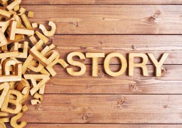 Storytelling, Public Relations, SEO, Zürich, Marc Maurer, Text