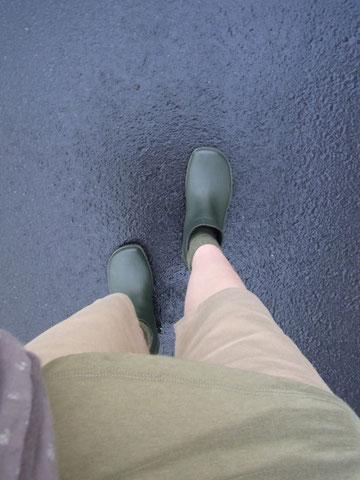 梅雨、あじさい、yue