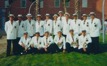 Equipe de France de water-polo Jeux Olympique de Barcelone 1992