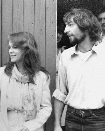 12 Août 1985 : ce ne fut pas un voyage de noce... mais une noce pour un voyage !