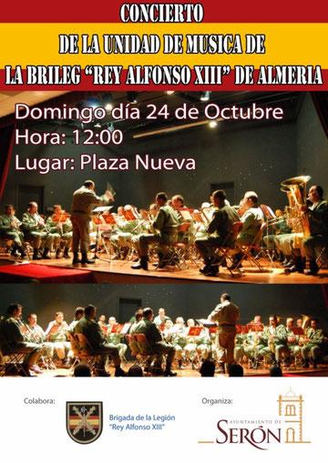 Concierto Legión 2010
