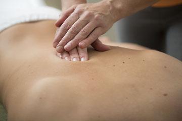 massage thai points acupuncture relachement sanary sur mer