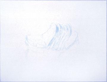 portrait(ただの羊パン)/her word)  650x500mm each