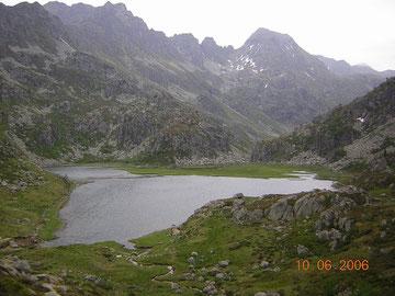étang de Peyregrand