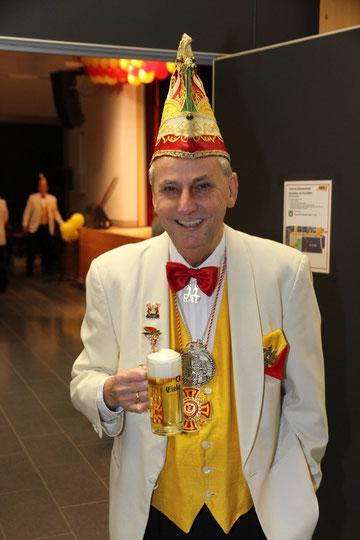 Holger Henze
