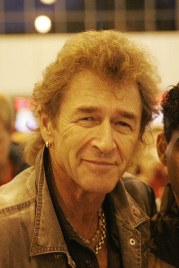 Peter Maffay in Essen