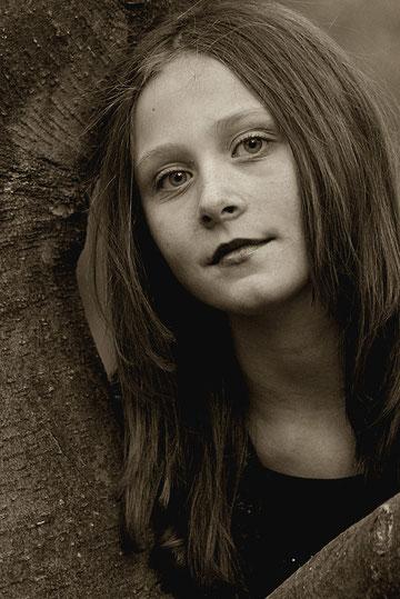 Emily 10 Jahre