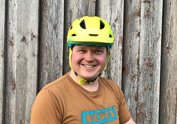 Stefan Imfeld, MTB Guide, Swiss Cycling, Skilehrer, Swiss Snowsports, Leidenschaft, Lachen, Spass, Freude am Biken, Ladies Bike