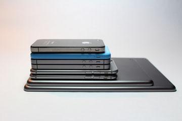 Das iPhone Xs Max ist großer als alle iPhones zuvor!