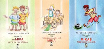Mika und Co. 1 + 2 * 3