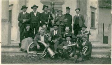 San Luca - 1928