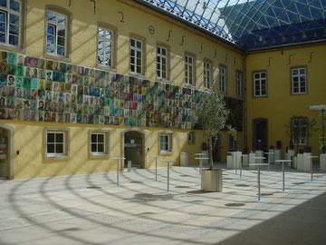 Ce chouette endroit se trouve à Luxembourg !
