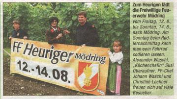 NÖN Horn/Eggenburg KW 32/2011