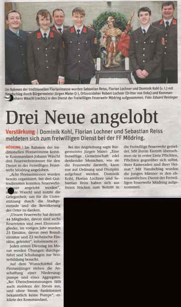 NÖN Horn/Eggenburg KW 20/13
