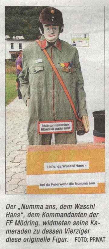 NÖN Horn/Eggenburg (Spaziergänger) KW 36/2012