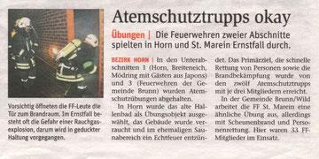 NÖN Horn/Eggenburg KW 46/12