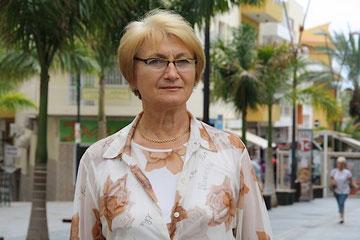 Ирина Глуховская