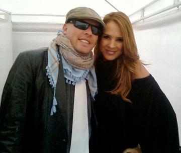 ICEVENTOS con Monica CityTv